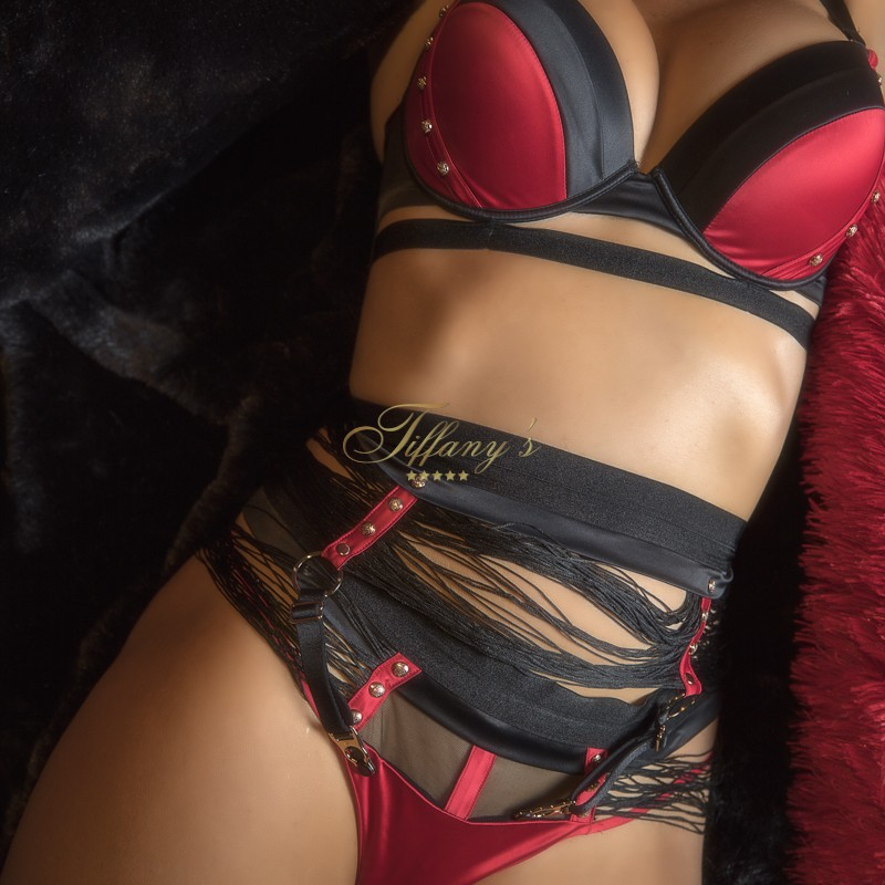 Erica | Sydney Escorts | Tiffany's Girls