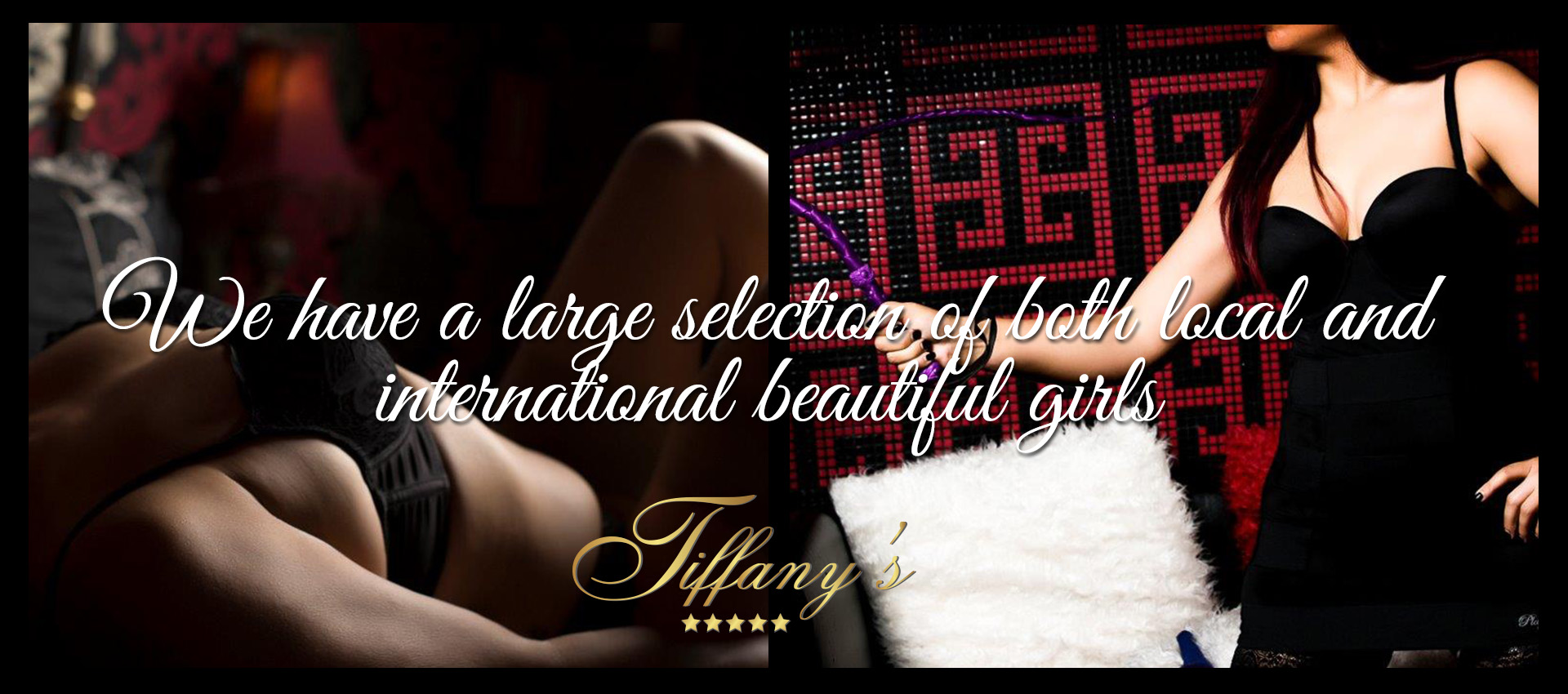 Local & International Girls | Adult Services Sydney | Tiffany's Girls
