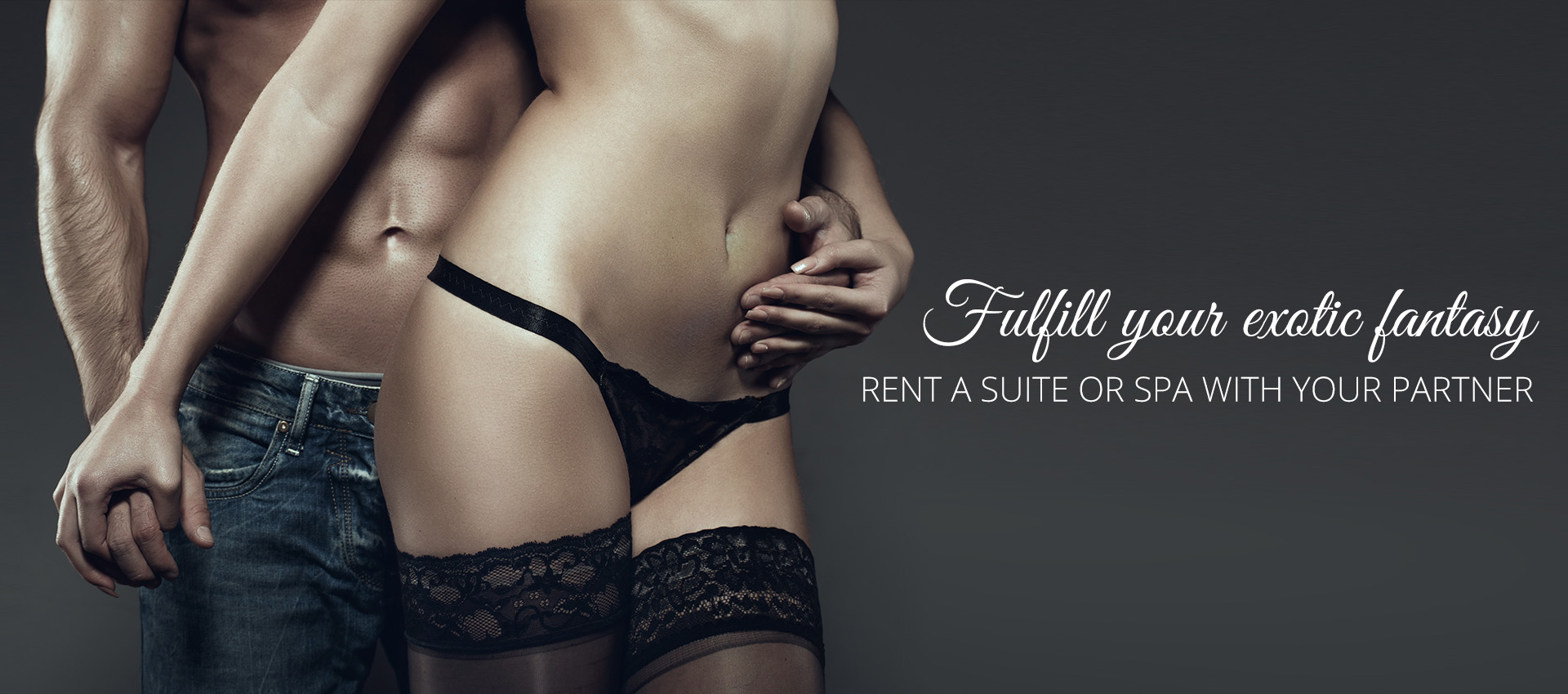 Suit Rental | Adult Services Sydney | Tiffany's Girls